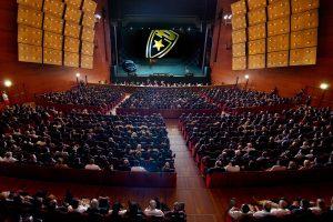 Pirelli Re Conference Milan