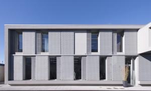 building architectural photographer