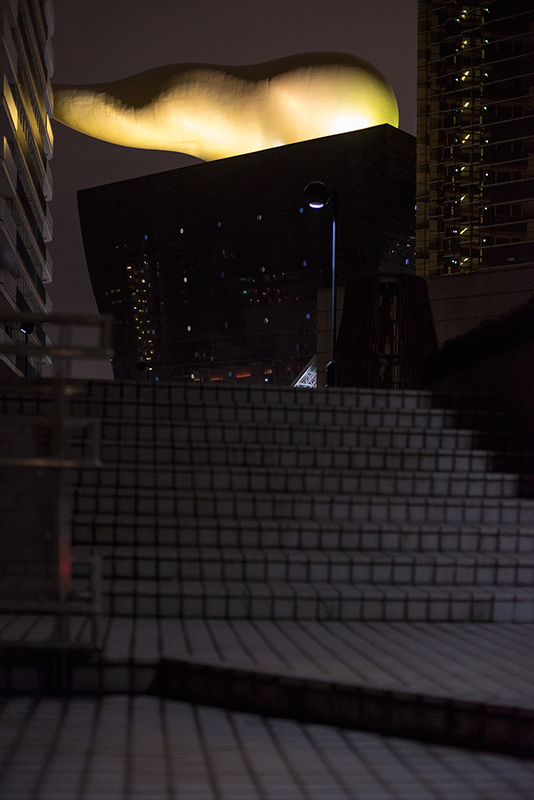 Asahi-Beer-Tower